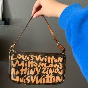 Louis Vuitton Stephen Sprouse